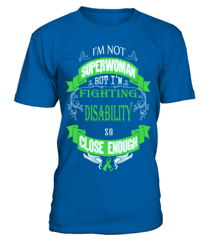 Disability - Fighting disability like superwoman   => Check out this shirt by clicking the image, have fun :) Please tag, repin & share with your friends who would love it. #Disability #Disabilityshirt #Disabilityquotes #hoodie #ideas #image #photo #shirt #tshirt #sweatshirt #tee #gift #perfectgift #birthday #Christmas