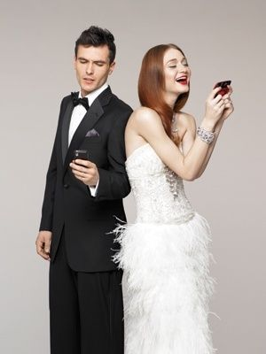 Social media wedding http://perrunarkrogsater.com/