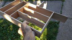 Besteckkasten für Schublade selbst bauen (mit Checkliste) » Checkliste download                                                                                                                                                                                 Mehr