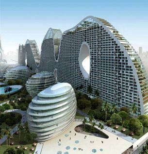 moderne architectuur - Google zoeken