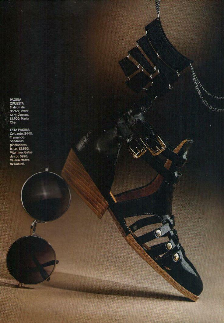Harper's Bazaar de Octubre
