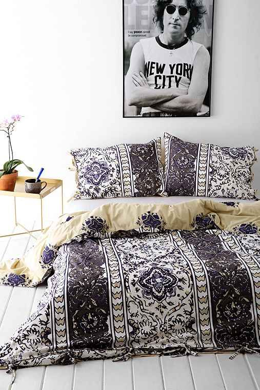 25 best ideas about bohemian bedding sets on pinterest for Chambre urban outfitters