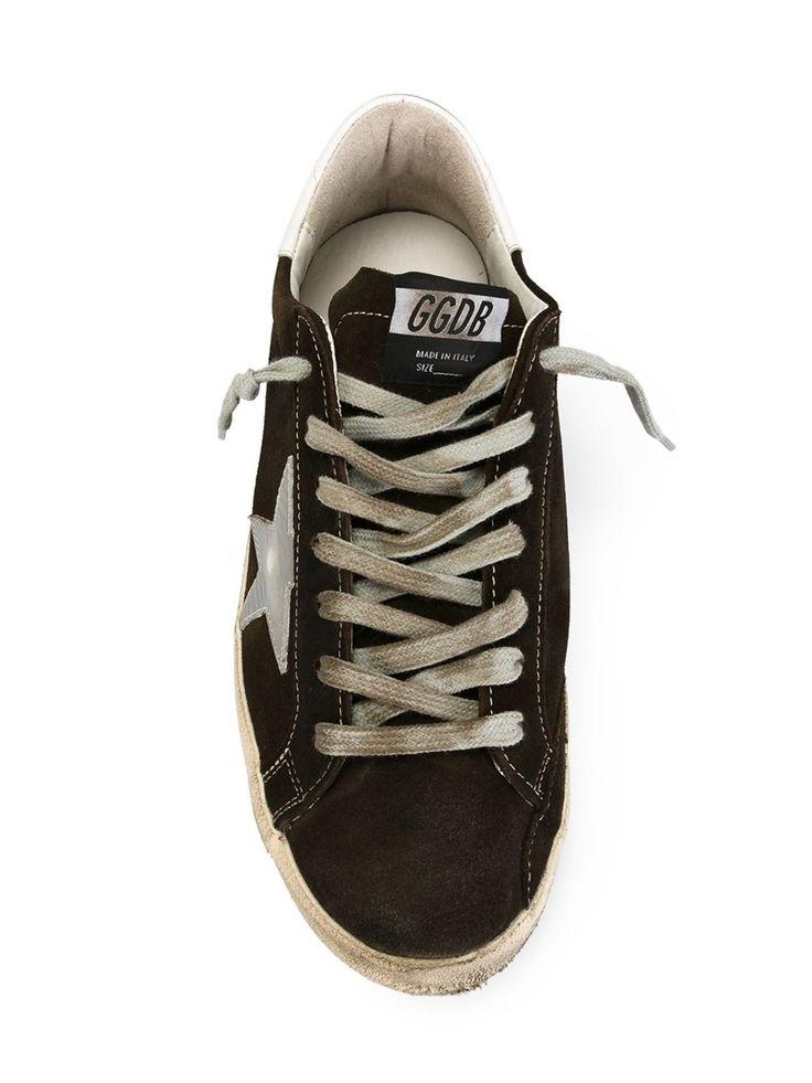 "Golden Goose Deluxe Brand Zapatillas ""super Star"" - Jofré - Farfetch.com"