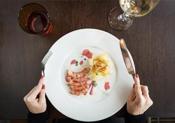 Aromi - Semplicita pro jednoduchost italské kuchyně