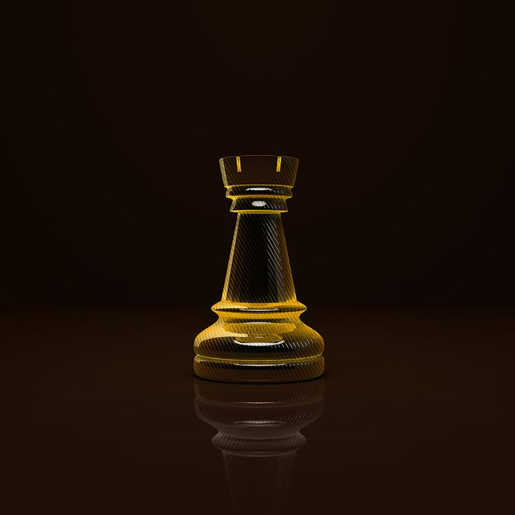 #TheGlassRook #PremiumChess #art #illustration #3Dartwork #3Ddesign #chess #LikeableDesign #chesspieces #chessart ♕ ♔ ♖ ♗ ♘ ♙