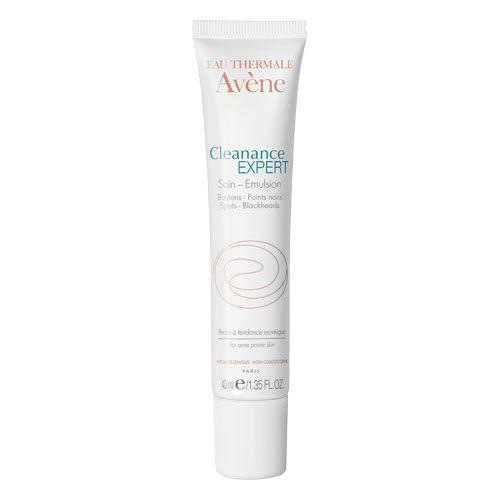 Avene Cleanance Expert Émulsion 40ml - Pharmacie Lafayette - Acné & peaux grasses