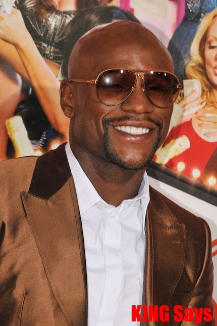Floyd Mayweather Jr. DID bang T.I.'s wife, Tameka Cottle - KING Says