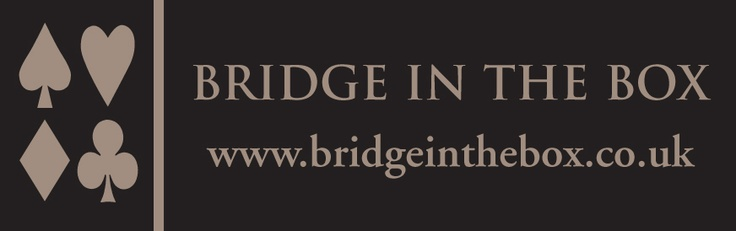 Bridge In the Box - bridge sets, #playingcards and accessories.