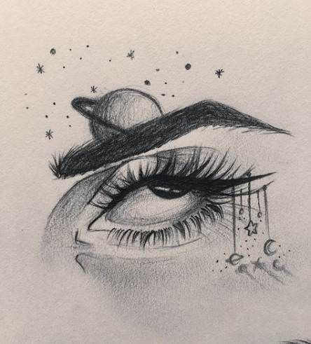 New Drawing Pencil Tumblr Eyes Ideas