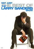 Not Just the Best of the Larry Sanders Show [4 Discs] [DVD], 10296