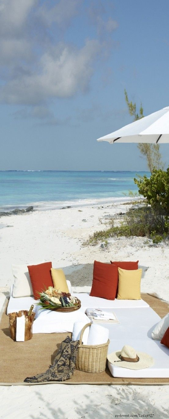 Parrot Cay....Turks and Caicos | LOLO
