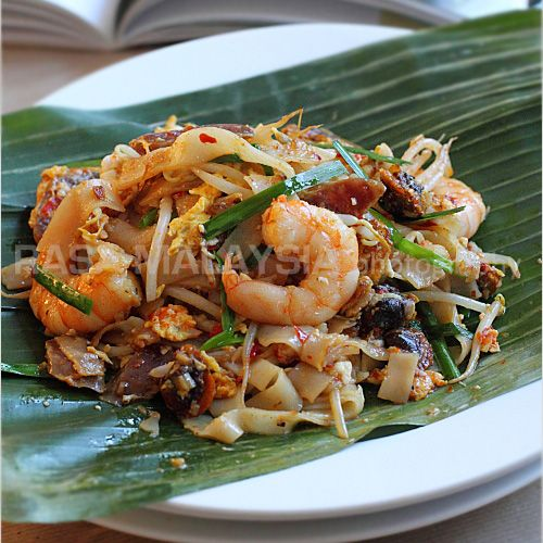 23 best images about malay food on pinterest authentic penang char kuey teow with step by step recipe guide char kuey forumfinder Gallery