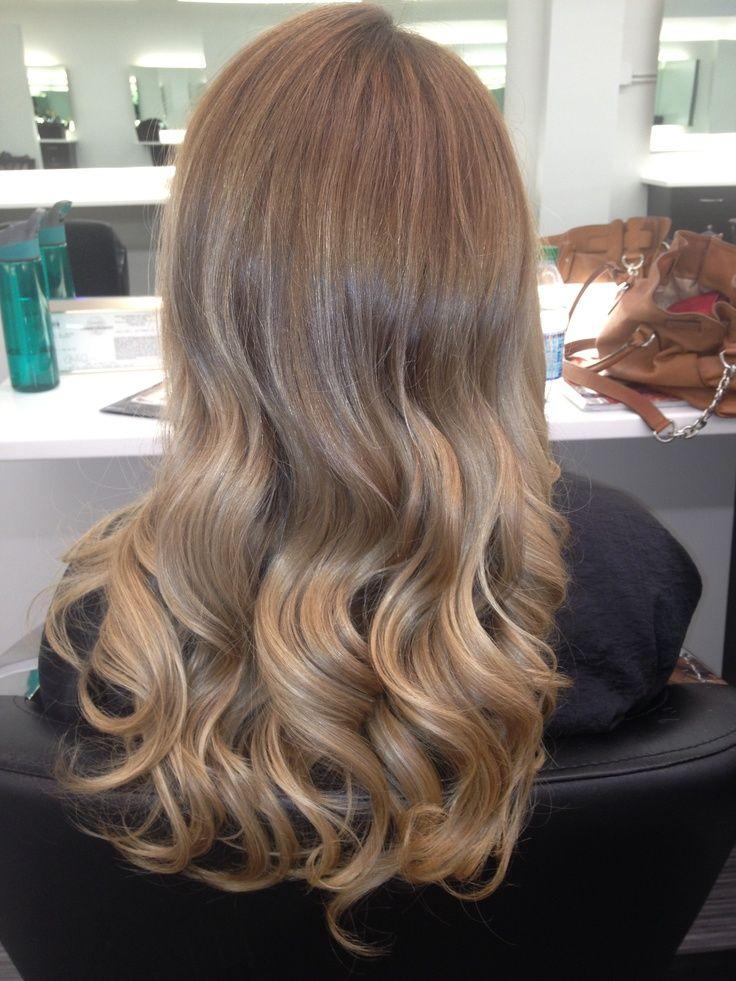 My New Hair Color By Ashley Weiss At Oz A Salon In Willow Glen Ca Ashley Ca Color Gestuft Glen Hair Oz Salon W Baylage Hair Hair Styles Light Hair