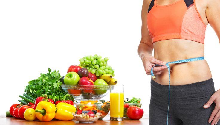 Mincir du ventre avec la nutrition