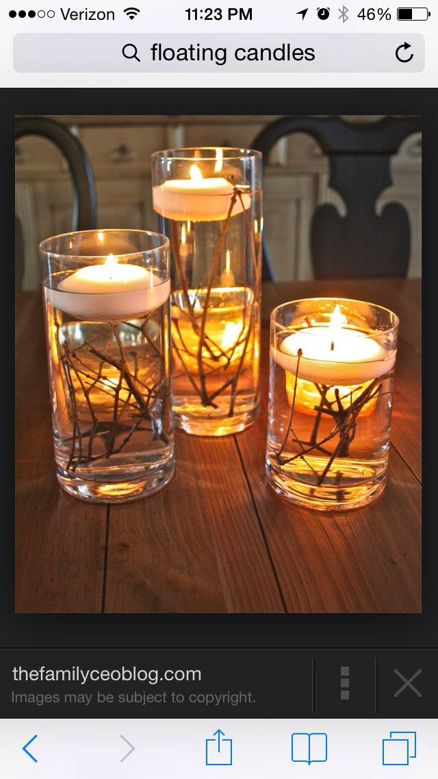 Candles :)