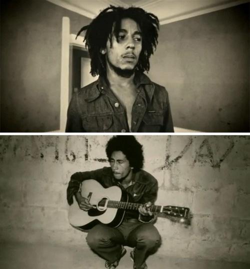 Bob Marley :]
