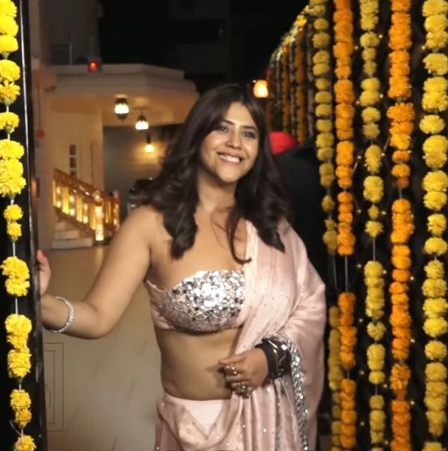 Pin On Ekta Kapoor Hd Photos