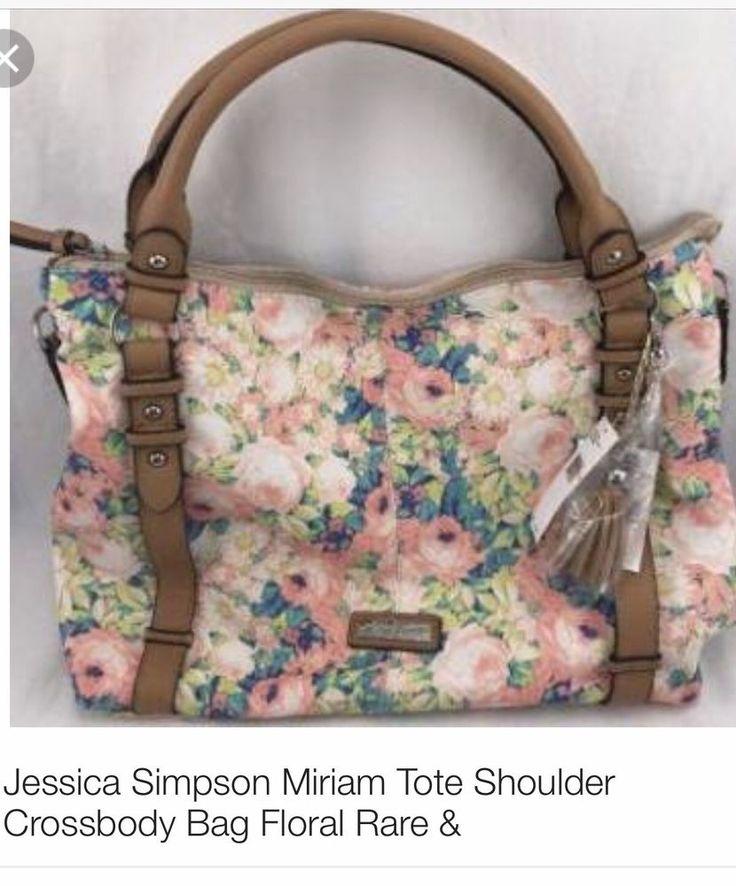 jessica simpson handbags  | eBay