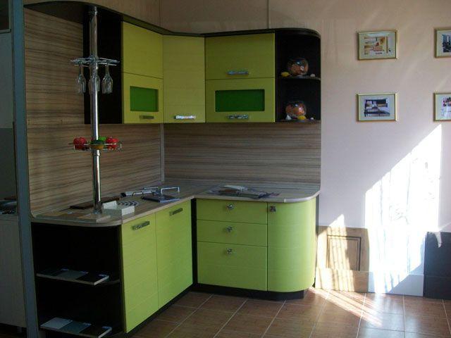 лайм и венге кухня - кухонный портал Все кухни
