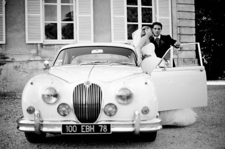 8 best voitures de mariage images on pinterest wedding cars wedding planner and marriage. Black Bedroom Furniture Sets. Home Design Ideas
