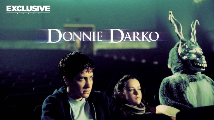 Donnie Darko 2001: not a horror film, but a truly great film, for me at least.