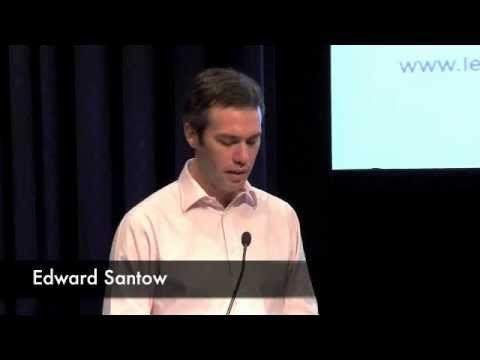 Hot Topics Live - Refugees - 2012 - Edward Santow