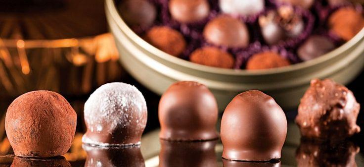 Alta qualidade nos chocolates artesanais da Chocolat du Jour