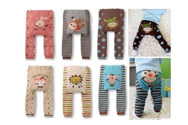 1pc Kids Toddler Boy Girl Baby Tights Leggings Pants Trousers Clothing Set  #Pants #DressyEverydayHoliday