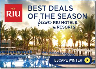 Punta Cana Vacation Packages (PUJ) Dominican Republic - Funjet.com with Bee Destinationz