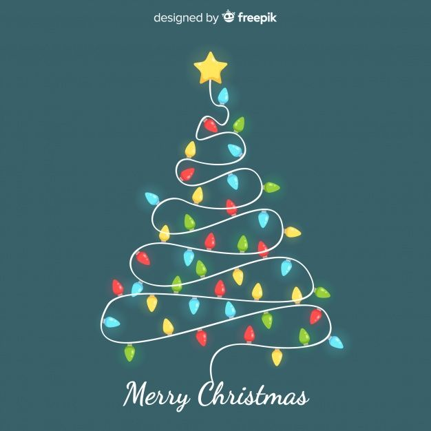 Download Colorful Lights Christmas Tree Background For Free Christmas Tree Background Colored Christmas Lights Christmas Images