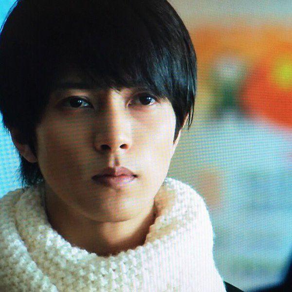 埋め込み画像への固定リンク Yamashita Tomohisa  My favorite Japanese actor