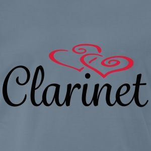 Clarinet Hearts