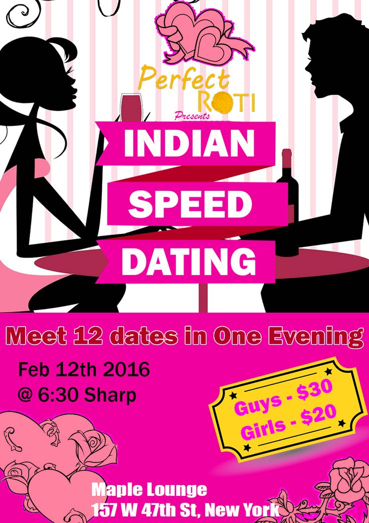 Speed dating new york moxie