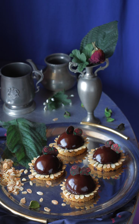 cremosi al cioccolato fondente