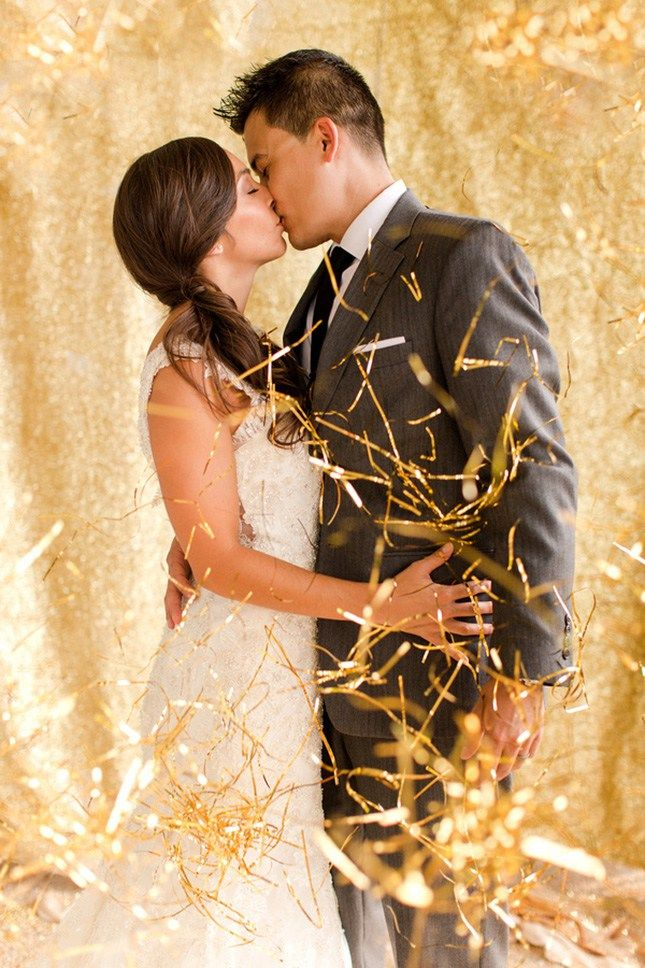 21 Ideas for a Gold Wedding - Find this and more wedding inspiration at SouthlandWeddingCollective.nz
