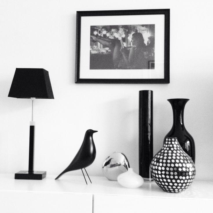 77 best Eames House Bird images on Pinterest | Eames, Scandinavian ...