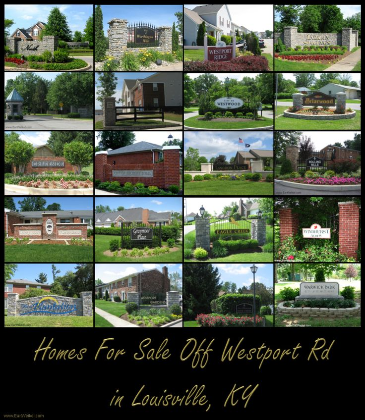 Shop houses, condos or patio homes for sale off Westport