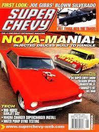 AUGUST+2004+SUPER+CHEVY+MAGAZINE+'63+NOVA