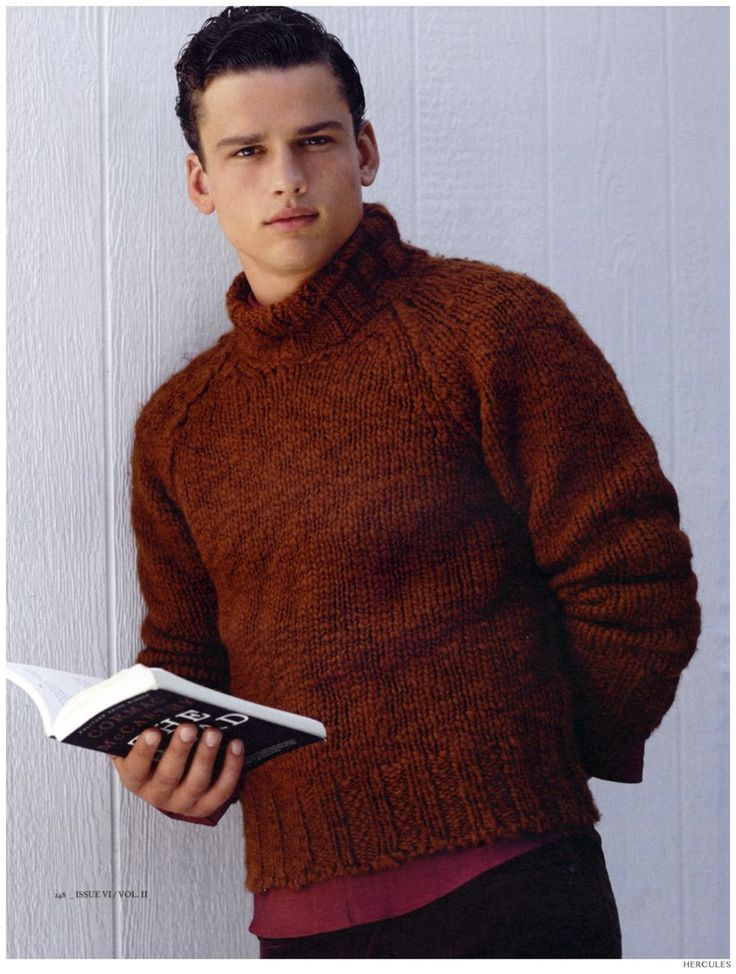 See More Images from Simon Nessman's Hercules Spread