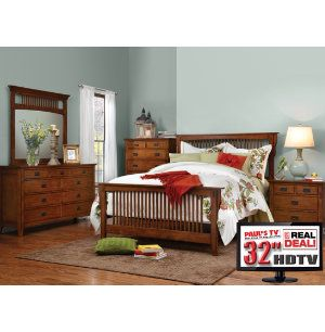 art van furniture bedroom sets. 6pc queen bedroom set with tv | master bedrooms art van furniture - sets