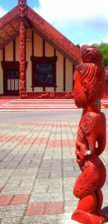 Nz fish species tea towel 12 00 the seafood new zealand tea towel - New Zealand Maori Statue And Carvings