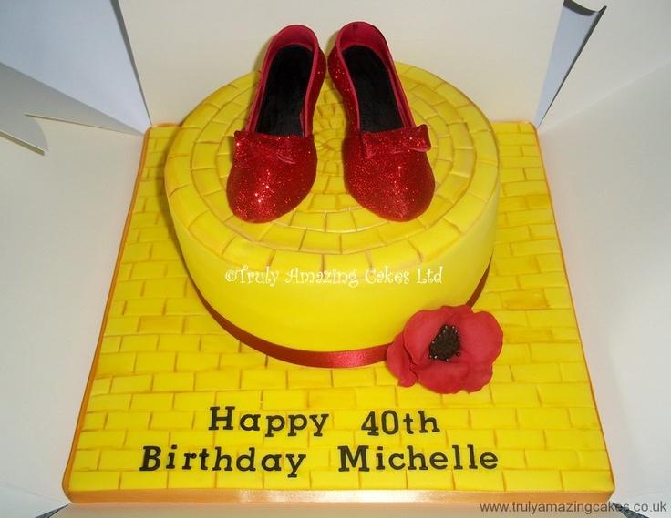 Amazing Cake Recipes Uk: 1000+ Ideas About Ladies Birthday Cakes On Pinterest