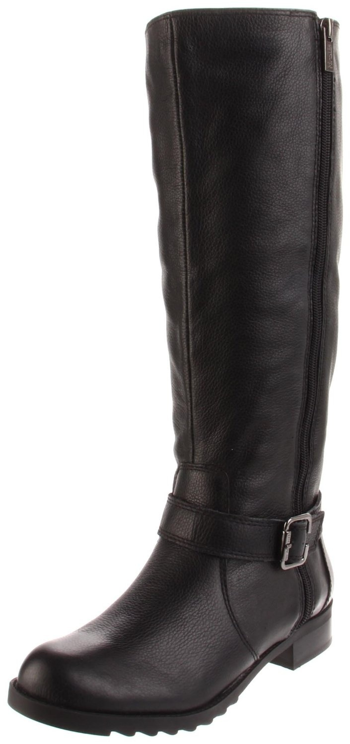 com: Kenneth Cole REACTION Women s Skinny Love Knee-High Boot: Shoes