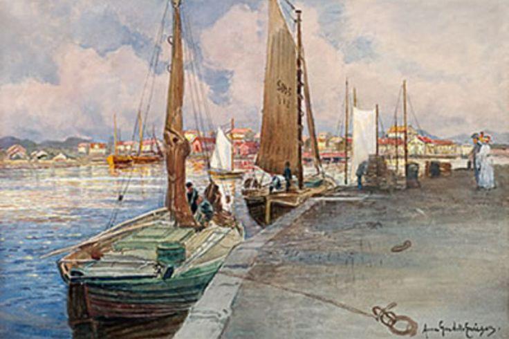 Anna Gardell-Ericson