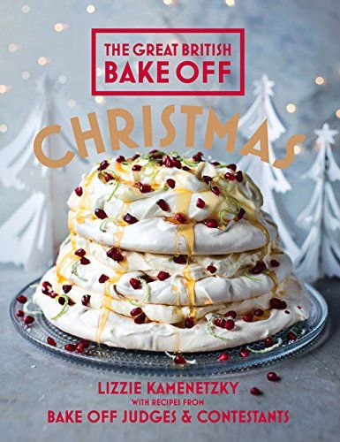 Great British Bake Off: Christmas by Lizzie Kamenetzky http://www.amazon.co.uk/dp/1849906963/ref=cm_sw_r_pi_dp_Y-48ub0JHBH7S