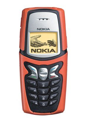 Nokia 5210 Device Specifications | Handset Detection