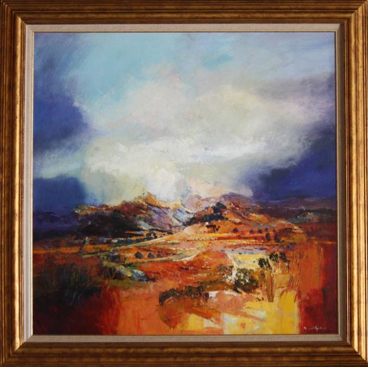 Margaret Gradwell | Call of Africa's - Native Visions Galleries