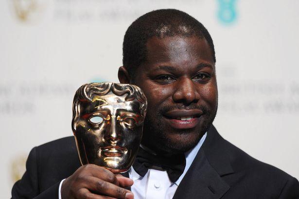 bafta winners 2014 | BAFTAs 2014: 12 Years a Slave wins Best Film award to stop Gravity ...DIRECTOR STEVE MCQUEEN