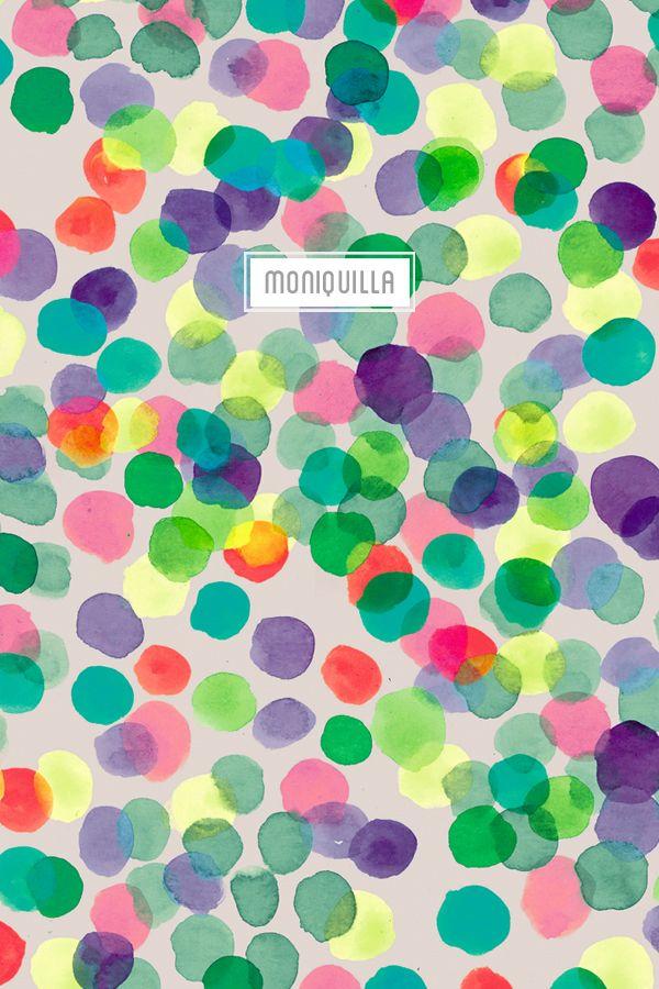 Estampado - pattern by moniquilla. - www.moniquilla.com