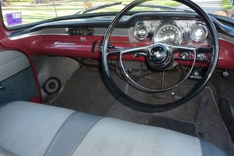 Image result for 1962 holden ek interior